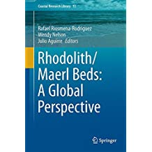 Rhodolith/Maërl Beds: A Global Perspective (Coastal Research Library)