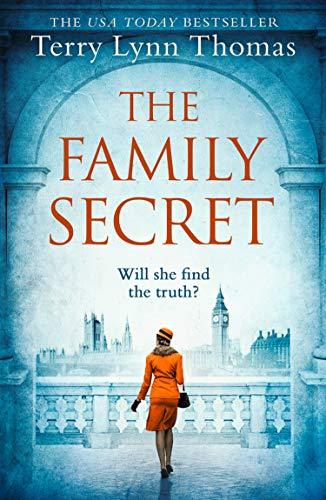 The Family Secret (Cat Carlisle, Book 2) (English Edition)