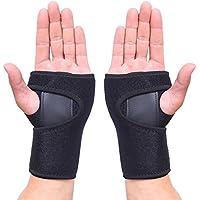 Handgelenkstütze Handgelenkstütze abnehmbare Schiene Kampfkunst für Tennis Bike Motorrad verhindern Handgelenk... preisvergleich bei billige-tabletten.eu