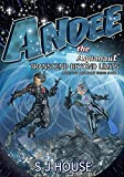 Andee the Aquanaut series Transcend beyond limits : Transcend Beyond Limits Andee the Aquanaut book four (English Editio