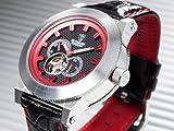 DETOMASO Herren-Armbanduhr Tordino Analog Automatik DT2046-A - 10