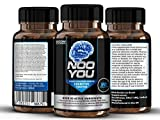 Nootropics Supplements | #1 Proven Nootropic and Brain Supplement | 90 Cognitive Enhancers