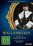 DVD Cover 'Wallenstein [2 DVDs]