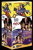 Picture Of Matilda/Madeline/A Simple Wish [VHS]