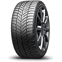 BFGoodrich g-Force COMP-2 A/S All-Season Radial Tire -