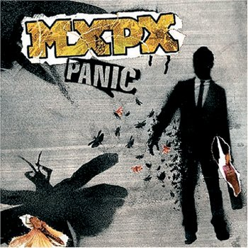 Mxpx: Panic (Audio CD)