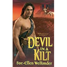 Devil in a Kilt (English Edition)