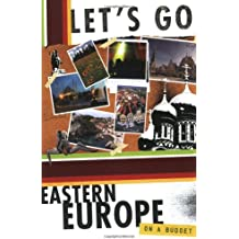 Let's Go: Eastern Europe