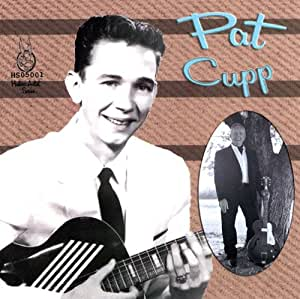 Patt Cupp by Patt Cupp: Amazon.co.uk: Music