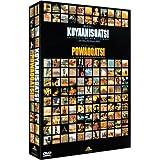 Koyaanisqatsi / Powaqqatsi - Coffret 2 DVD