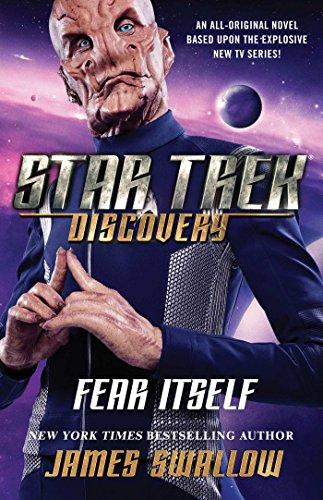 Star Trek: Discovery: Fear Itself par James Swallow