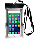 Rrimin VODOOL Waterproof Case Waterproof Bag For Mobile Phone Large Size 6.8 Inch