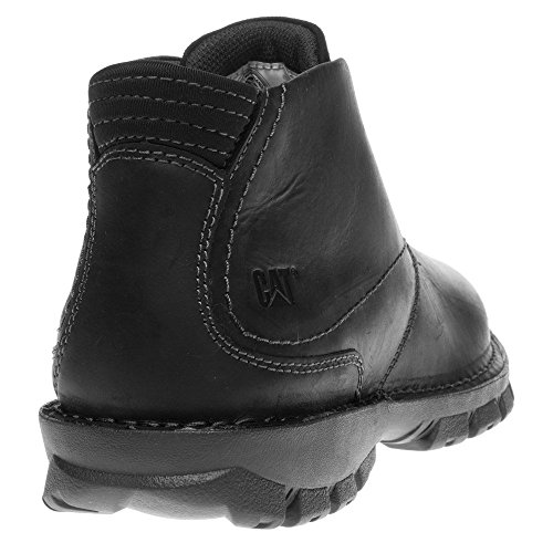 Caterpillar Mitch Black P720653, Stivali Black