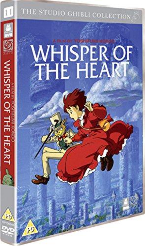 Whisper of The Heart [UK Import]