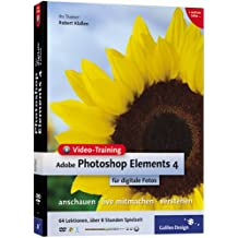 Photoshop Elements 4 für digitale Fotos (DVD-ROM