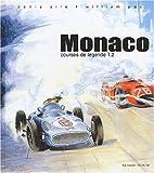 Courses de légende, tome 2 - Monaco