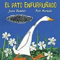 El Pato enfurruñado par Joyce Dunbar