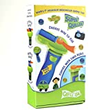 #4: QUILL ON - Super Quiller - Automated Multifunction Quilling Tool - Blue