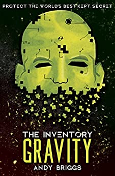 The Inventory 2: Gravity by [Briggs, Andy]