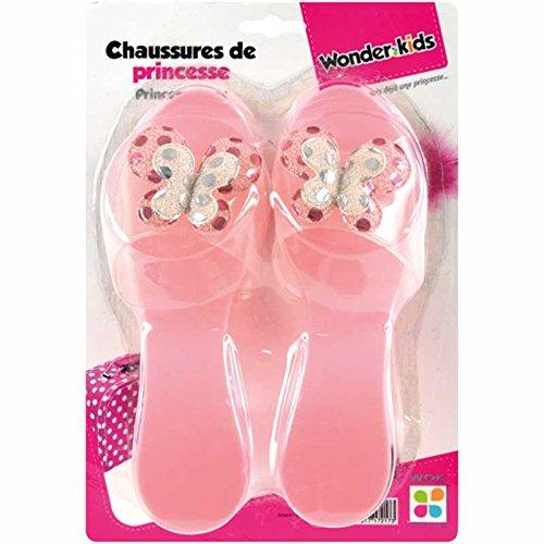 Wdk Partner - HKT717217 - Chaussures Princesse - Modèle Aléatoire 3437017172173