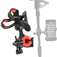 Mr.Power Microphone Mic Stand Mount Phone Holder