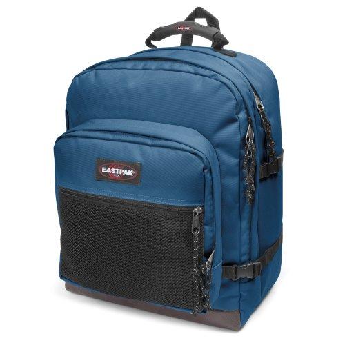 Eastpak Rucksack Ultimate 42 Liter Blau (Hyper Hippo) EK050