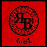 Red Butler - Acoustic