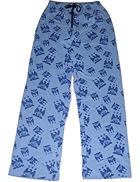 Manchester City F.C. - Pantalón de pijama - para hombre