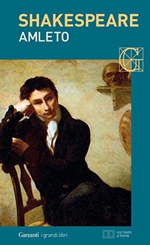 hamlet testo a fronte  Amleto. Con testo a fronte eBook: William Shakespeare, Nemi D ...