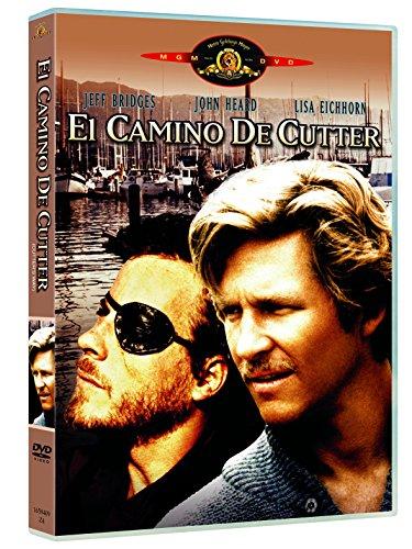 el-camino-de-cutter-dvd