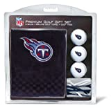 NFL Tennessee Titans Embroidered Golf Towel, 3 Golf - Best Reviews Guide