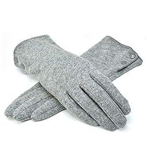 G-C-H GCC Frauen Kaschmir Handschuhe Herbst und Winter warm