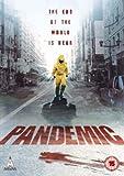 Pandemic [Edizione: Regno Unito] [Reino Unido] [DVD]