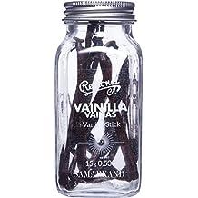 Vanilleschoten - Vanillestangen Madagaskar Premium 15 Gramm
