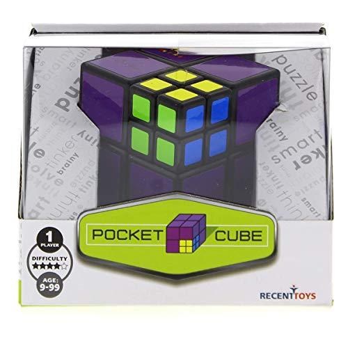 279bd36d73f2 Meffert's M5059 Puzzle, Multi