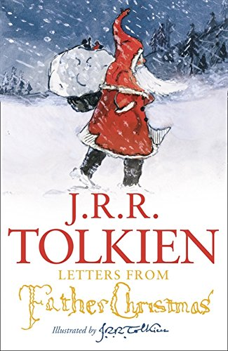 Letters from Father Christmas par J. R. R. Tolkien