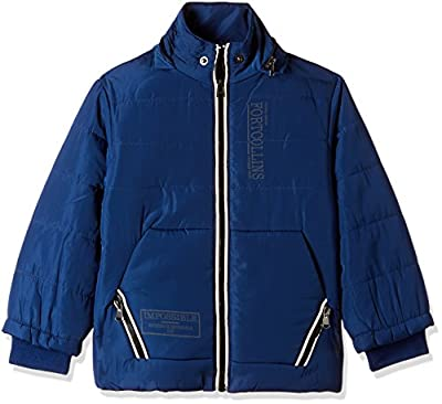 Fort Collins Boys' Regular Fit Jacket