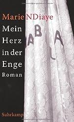 Mein Herz in der Enge: Roman