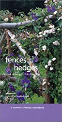 Fences and Hedges (Step-By-Step Project Workbook) by Richard Bird (2002-03-04)