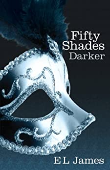 Fifty Shades Darker by [James, E L]