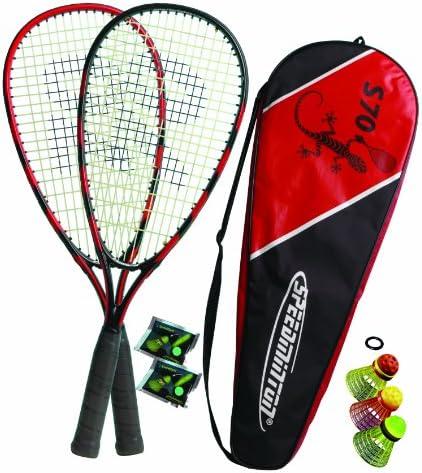 Die besten Badmintonschläger im Vergleich