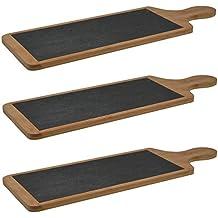 Suchergebnis Auf Amazonde Für Servierplatte Holz