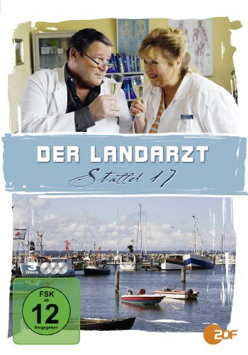Staffel 17 (3 DVDs)