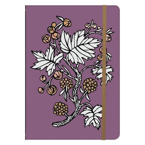 Patch NYC Gilded Undated Planner (Planners)