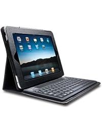 Kensington 10240 Etui avec Clavier Silicone pour iPad 1 à 4 Keyfolio Bluetooth