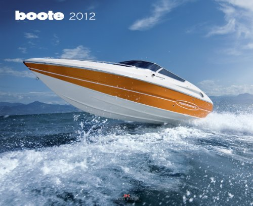 Boote 2012