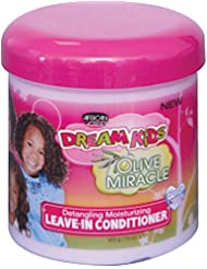Conditionneur Dream Kids Humidifiant Défrisant - 425 gr