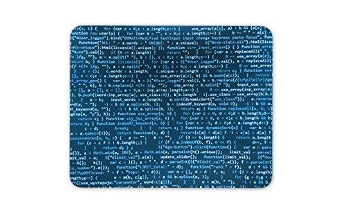 Cool Codierung Mauspad–Spieler ES Geek Programmierer Gaming Geschenk PC Computer # 8485 Computer-codierung
