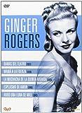 Pack Ginger Rogers (Import Dvd) (2013) Ginger Rogers; Katharine Hepburn; David -