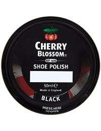 Kiwi Cirage Noir 50ml